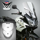 Suzuki VStrom DL 650 & 1000 - National Cycle VStream Touring Windshield