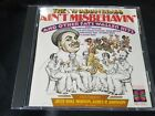CANADIAN BRASS  Ain't Misbehavin'  Fats Waller Hits CD first issue out of Japan!