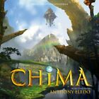 Anthony Lledo - Legends of Chima - Anthony Lledo CD 5QVG The Fast Free Shipping