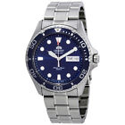 Orient Ray II Automatic Blue Dial Mens Watch FAA02005D9