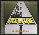 Ace Lane See You In Heaven 2018 reissue CD new
