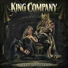 KING COMPANY - QUEEN OF HEARTS NEW CD