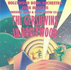 GERSHWINS IN HOLLYWOOD Hollywood Bowl Orchestra/John Mauceri (CD, 1991)