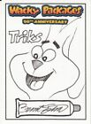 2017 Topps Wacky Packages 50th Anniversary Trading Cards 10