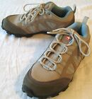 Womens Size 95 Swiss Gear Sneakers Gray Blue Athletic Shoes C4