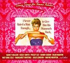 Various : Saucy Songs for Femme Fatales CD