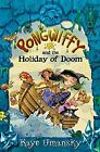 Pongwiffy and the Holiday of Doom (book 4) von Um... | Buch | Zustand akzeptabel