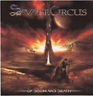 Of Doom and Death von Savage Circus | CD | Zustand gut