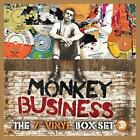 V/A - MONKEY BUSINESS:THE 7'' V USED - VERY GOOD CD