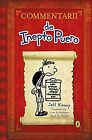 Commentarii de Inepto Puero (Diary of a Wimpy Kid L... | Buch | Zustand sehr gut