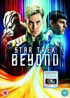 Star Trek Beyond DVD + Digital Download 2016 CD JQLN The Fast Free
