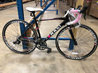 New 2016 Masi Alare Bellissima Womens Road Bike Size 47