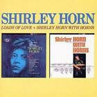 Shirley Horn  Loads Of Love Shirley Horn With Horns CD 1999