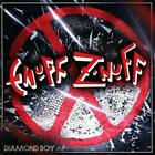 ENUFF Z'NUFF - DIAMOND BOY [8/10] NEW CD