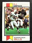 O.J. Simpson Cards, Rookie Card and Autographed Memorabilia Guide 5