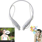 Sport Bluetooth Headphones Stereo Headset Handfree For LG G6 iPhpne X Elephone