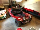 Rare vintage go kart Parade car Must see very CL Dale jr