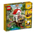 LEGO 31078 Treehouse Treasures IN HAND NEW sealed Creator 3-in-1 pirate ship