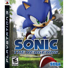 Sonic The Hedgehog Classic Playsation 3 PS3 NEW Game