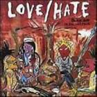 Love/ Hate : Blackout in the Red Room CD
