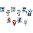Funko POP! Movies - Smallfoot Vinyl Figures - SET OF 5 (Fleem, Meechee, Migo +)
