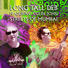 Long Tall Deb : Streets of Mumbai CD (2015)