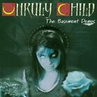 Unruly Child - The Basement Demos (Including Free DVD) - Unruly Child CD 70VG