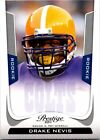 2011 Prestige Football Rookie Short Prints Announced 22
