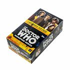 2017 TOPPS DOCTOR WHO SIGNATURE SERIES TRADING CARDS HOBBY BOX #saug18-163
