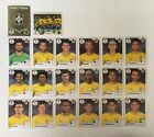 2018 Panini World Cup Stickers Collection Russia Soccer Cards 31
