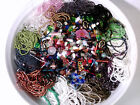 Vtg MY FAMOUS ODDS AND ENDS LOT ALL PERFECT BEADS ALL GLASS FROM STOCK ONE LOT