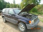 1997 Jeep Grand Cherokee Laredo below $700 dollars