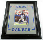 Andre Dawson Cards, Rookie Card and Autographed Memorabilia Guide 32