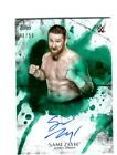2018 Topps WWE Undisputed Wrestling Cards 21