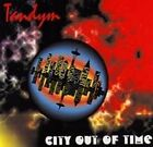 Tandym : City Out of Time CD (1999)