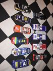 Large Lot Of Nascar 164 Cars Trucks 6 cars And 5 Trucksbuilt Nice