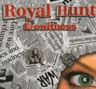 Royal Hunt - Eye Witness (Digipack) - Royal Hunt CD CQVG The Fast Free Shipping