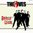 The Hives - Barely Legal (6.3oz 1LP Vinyl+MP3) 2017 Burning Heart Records