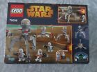LEGO 75036 Star Wars Utapau Troopers New Retired Free Shipping
