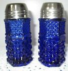 Pepper Shaker Set Rare HTF