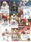 Huge Stanford Cardinal lot w Autos Autographs Game Used Jerseys Rookies #D!