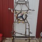 VINTAGE RACING GO KART TONY KART CART PART