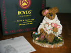 Boyds Bears 2008 ~ FLORA T. ROSEBEARY~ SPECIAL OCCASION COLLECTION