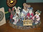 Boyds Bears 1999 ~LE CHANDLER-LIGHT A CANDLE FOR A BRIGHTER WORLD ~STYLE #227805