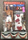 SEALED Vintage 1976 Mego MUHAMMAD ALI Mint On Card MOC