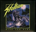 Stallion Rise And Ride digipack CD new reissue