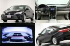 Toyota Camry LE Camera Attitude below $17000 dollars