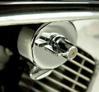 Honda VT 750 Shadow ACE C CD Deluxe chrome KNOB COVER for fuel shut off valve