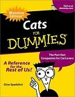Cats for Dummies: The Purr-Fect Companion for Cat L... | Buch | Zustand sehr gut