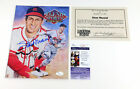 Stan Musial Cards, Rookie Cards and Autographed Memorabilia Guide 41